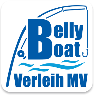 Belly Boat Verleih MV